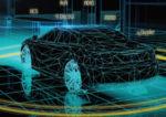 Auto radar