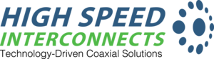 High Speed Interconnects