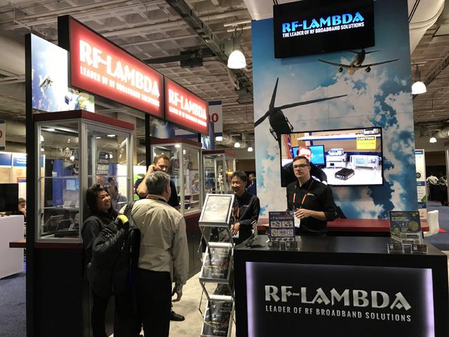RF Lambda