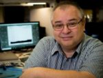 Bruce Devine, CEO of Signal Hound