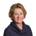 Diane Delaney, president of Delta Electronics Mfg