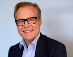 Lars-Inge Sjoqvist, Gapwaves CEO