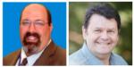 ADI's Bryan Goldstein (left) and John Cowles (right)