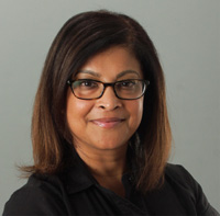 Suja Ramnath