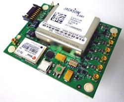 GPS Disciplined Cesium Vapor Cell Local Oscillator | 2012-04