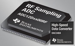Texas Instruments - Product Image