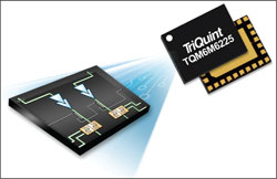 Dual-Band PADs for Next-Gen Mobile Devices
