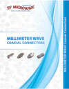Millimeter Wave Connector Series Catalog
