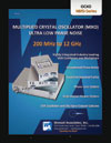Crystal Oscillators Flyer