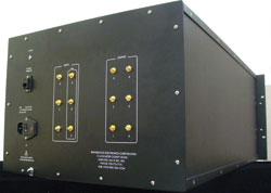 RF Simulators for Next Gen Phased Array Radar