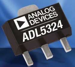 High Performance Driver Amplifiers