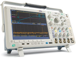 Tektronix, Beaverton, OR