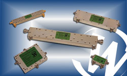 Test and Measurement Directional Couplers