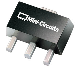 Mini-Circuits - Low Noise MMIC Amplifiers