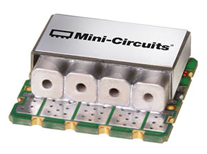Mini-Circuits - Ceramic Bandpass filters