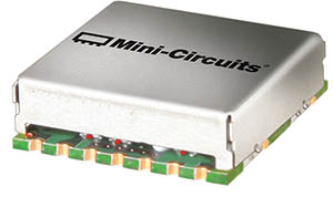 Mini-Circuits - Image Reject Mixer