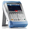 Rohde & Schwarz - Handheld Spectrum Analyzers