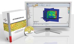 CST STUDIO SUITE 2014: EM Simulation for Integrated Design