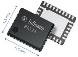 Single-Chip 24 GHz Radar Front End | 2014-02-15 | Microwave