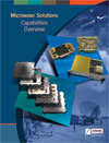 Crane Aerospace & Electronics Microwave Solutions
