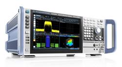 New Spectrum Analyzer Family Ideal for 5G NR Signal Analysis