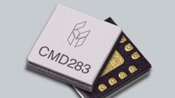 Ultra-Low Noise MMIC Amplifiers Improve Receiver Dynamic Range