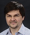Andrej Rumiantsev 2018 Spring ARFTG Technical  Program Committee Co-Chairs
