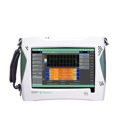 High Performance Spectrum Analyzer for 5G OTA Testing | 2019