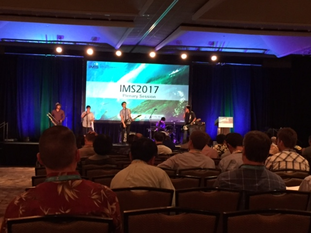 IMS2017Plenary
