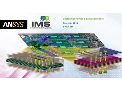 ANSYS to Showcase Simulation Software for RF/Microwave Components at