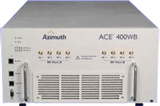 Azimuth ACE 400WB Wi-Fi MIMO Channel Emulator