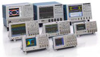 Tektronix Oscilloscopes