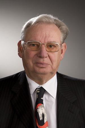 Dr. Ulrich L. Rohde
