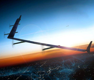 Facebook drone quietly completes test flight in arizona 2017 07 05 microwave journal for Internet 28717