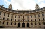 U.K. government building
