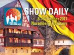 EuMW Online Show Daily