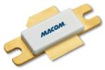 MACOM GaN-on-Si power transistor