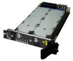 Mercury Systems RFM3101 transceiver
