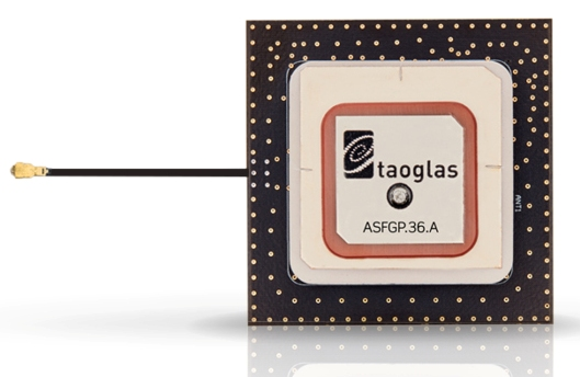 Taoglas Launches First-Ever Ultra-Wideband Antenna Range for