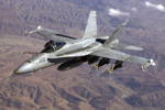 F-18 Source: US Navy
