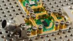 X-Microwave modular building block system