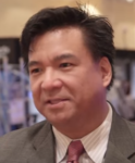 Earl Lum, founder and president of EJL Wireless Research