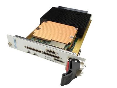 VadaTech Announces 3U VPX FPGA Board | 2018-10-11 | Microwave Journal