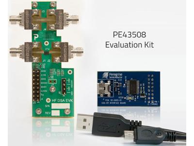 pSemi Announces Volume Production of 55 GHz DSA | 2018-11-01