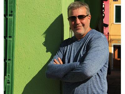 Brian Holz