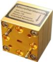 Micro Harmonics isolator