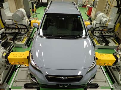 Ni Announced That Major Automotive Manufacturers Like Subaru Are Using Hardware In The Loop Hil Technology To Simulate Actual Road Conditions For