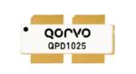 Qorvo QPD 1025 GaN transistor