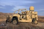 Raytheon solid-state laser system