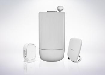 Samsung Unveils 28 GHz Fixed Wireless Access Hardware | 2018